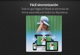 Adobe Revel imagem 2 Thumbnail