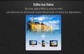 Adobe Revel imagen 3 Thumbnail