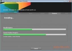 Adobe Technical Communication imagem 4 Thumbnail