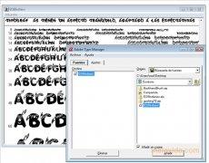 Adobe Type Manager imagen 1 Thumbnail