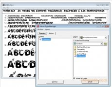Adobe Type Manager imagem 1 Thumbnail