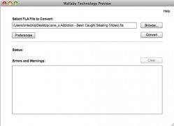 Adobe Wallaby imagem 1 Thumbnail