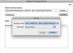 Adobe Wallaby imagem 2 Thumbnail