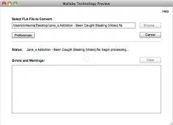 Adobe Wallaby imagem 3 Thumbnail