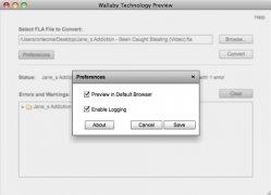 Adobe Wallaby imagem 4 Thumbnail