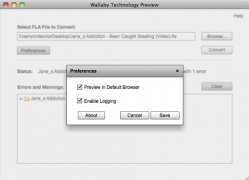 Adobe Wallaby Изображение 4 Thumbnail