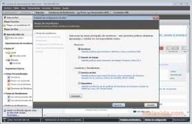 AdRem NetCrunch imagen 3 Thumbnail