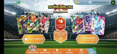 Adrenalyn XL Liga Santander immagine 2 Thumbnail