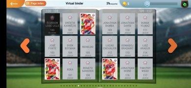 Adrenalyn XL Liga Santander image 3 Thumbnail