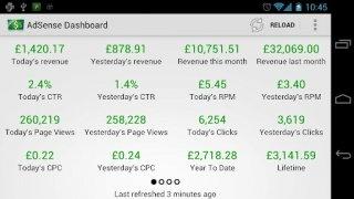 AdSense Dashboard image 5 Thumbnail