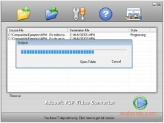 Adusoft PSP Video Converter Изображение 2 Thumbnail