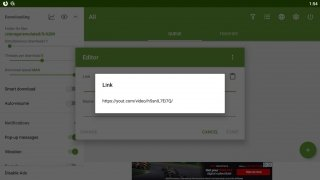 Advanced Download Manager imagen 1 Thumbnail