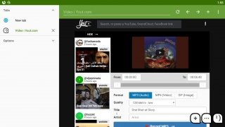 Advanced Download Manager imagen 2 Thumbnail
