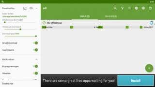 Advanced Download Manager imagen 5 Thumbnail