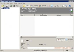 Advanced File Organizer image 1 Thumbnail