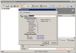 Advanced File Organizer imagen 4 Thumbnail