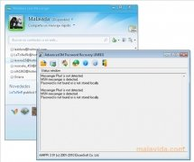 Advanced IM Password Recovery Изображение 1 Thumbnail