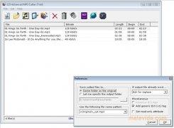 Advanced MP3 Cutter Изображение 2 Thumbnail