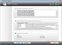 Advanced PC Optimizer Изображение 2 Thumbnail