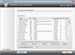 Advanced PC Optimizer Изображение 5 Thumbnail
