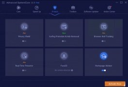 Advanced SystemCare Free Изображение 7 Thumbnail