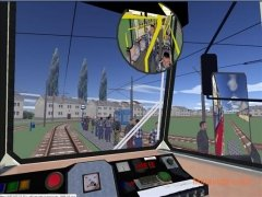Advanced Tram Simulator image 1 Thumbnail