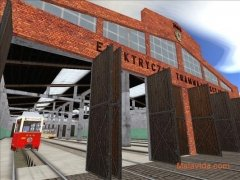 Advanced Tram Simulator immagine 3 Thumbnail