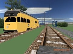 Advanced Tram Simulator image 5 Thumbnail