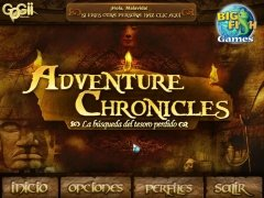 Adventure Chronicles imagen 2 Thumbnail