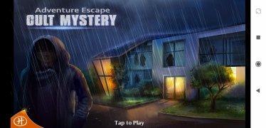 Adventure Escape: Cult Mystery imagen 1 Thumbnail