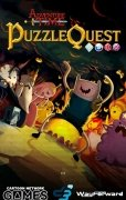 Adventure Time Puzzle Quest image 1 Thumbnail