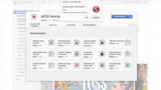 AEDE blocker imagen 1 Thumbnail