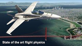 Aerofly 2 Flight Simulator imagen 1 Thumbnail
