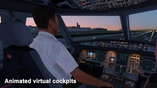 Aerofly 2 Flight Simulator bild 2 Thumbnail