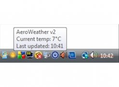 AeroWeather Изображение 2 Thumbnail