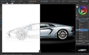 Affinity Designer imagem 3 Thumbnail