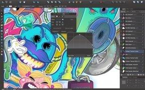 Affinity Designer imagen 1 Thumbnail
