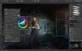 Affinity Photo image 2 Thumbnail