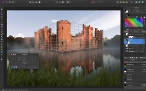 Affinity Photo image 4 Thumbnail