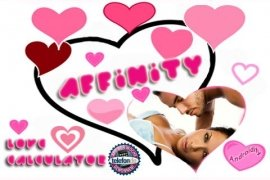 AFFINITY Liebe Gesichter image 2 Thumbnail