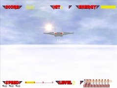 After Burner 3D imagem 2 Thumbnail