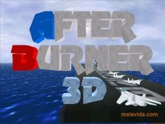 After Burner 3D image 3 Thumbnail
