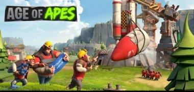 Age of Apes imagem 2 Thumbnail