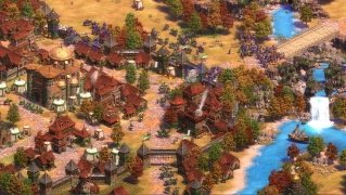 Age of Empires 2  Gold Edition Demo imagen 2