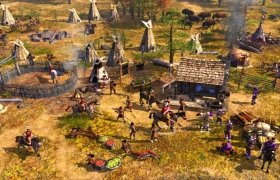 Age of Empires 3 immagine 3 Thumbnail
