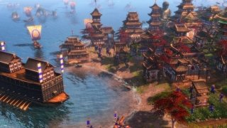 Age of Empires 3 bild 2 Thumbnail