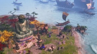 Age of Empires 3 bild 4 Thumbnail
