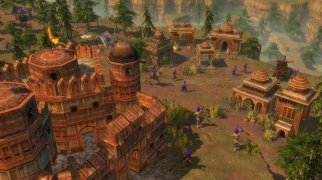 Age of Empires 3 bild 5 Thumbnail