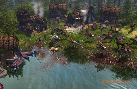 The Warchiefs  Age of Empires 3 Expansion Demo imagen 2