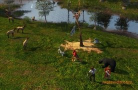 The Warchiefs  Age of Empires 3 Expansion Demo imagen 3